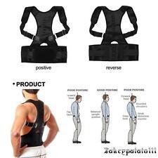 Soporte de Espalda Hombro Postura Corrector Dolor de espalda ES