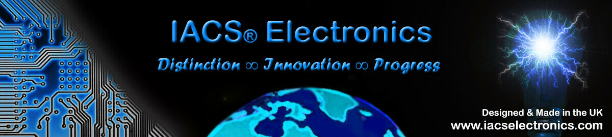 IACS Electronics
