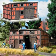 Busch 8209 N Nebengebäude Neuheit 2015 Ovp*