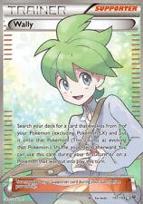 Wally/Heiko - 107/108 Roaring SKIES-FULL SCREEN Card English Pokemon NM