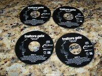 Traitors Gate (PC, 2000) (Mint)