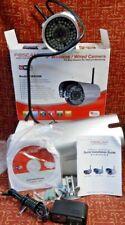 Foscam Wireless Outdoor Day / Night IP Camera w/ 24 IR LEDs - FI8904W