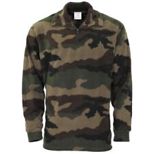 NEU Original Franz Armee POLAR-Shirt F1 CCE Fleece Jacke Pullover XL-2XL