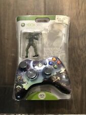Limited Edition Halo 3 Spartans Official Xbox 360 Wireless Controller NEW/SEALED