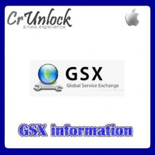 IPHONE GSX PRO FULL INFO IMEI OR SERIAL NUMBER