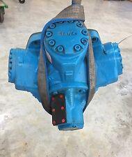 NEW STAFFA HMB125S11PL40 HYDRAULIC PUMP VICKERS HM B125/S/11/PL40