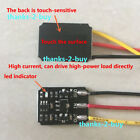 DC 3V-18V Touch Electronic Switch Board Bistable Trigger-action Circuit Module