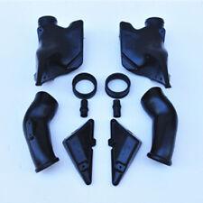 Motorcycle Ram Air Intake Duct Tube For Honda CBR600RR 600 RR 2003-2004 2002