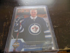 Rookie Patrik Laine Ungraded Hockey Trading Cards
