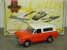 1969 Chevy K/5 Blazer - Matchbox Collectibles YYM35058 - 1:43 in Box *43602