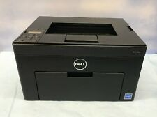 Dell C1760nw Wireless Color Laser Printer