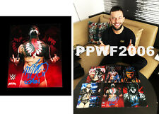 Wwe Finn Balor Hand Signed Autographed 8X10 Photo With Picture Proof & Coa 21Fb