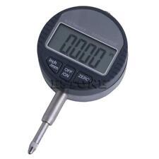 Precision 001mm00005 Range 0 127mm05 Gauge Digital Dial Indicator Tool
