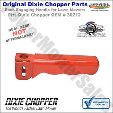 Dixie Chopper Deck Engaging Handle 5018 Magnum & Others Lawn Mowers 30212