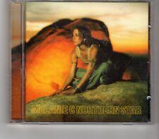 (HP474) Melanie C, Northern Star - 1999 CD