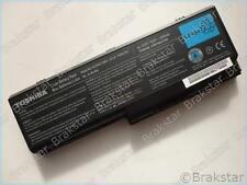 66667 Batterie Battery PABAS100 V000140290 Toshiba Satellite L350D-10E L350D