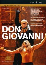 Don Giovanni [New DVD] Subtitled, Widescreen