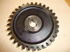 Zahnrad Ölpumpe MWM AKD 12 E Motor Fahr D90 Traktor (Hela D12 Wahl W12)