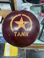 New listing Motiv Tank Rampage 15 Lbs Fully Plugged