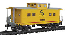 ESCALA H0 - Caboose Chesapeake & OHIO 8601 NEU
