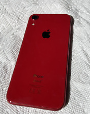 iPhone XR NRYE2ZD/A Red 128GB A2105 (GSM) - Unlocked