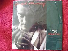Feargal shatkey-songs from the mardi gras virgin LP OVP NOUVEAU