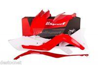 Kit plastiques  Polisport  Couleur Origine Gas Gas Ec 125 200 250 300 Année 2010
