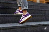 Adidas Originals I-5923 Iniki Runner Trace Purple/Cloud White Size 10