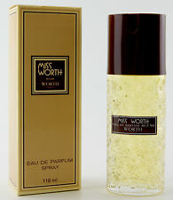 (Base Price 110,08 €/100ml) Vintage worth Miss Worth 118ml Eau de Parfum Spray