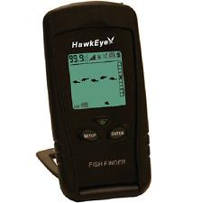 HAWKEYE Portable Fish Finder (NEW)