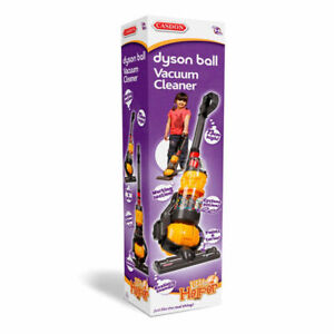 NEW CASDON TOY DYSON BALL KIDS VACUUM CLEANER 641
