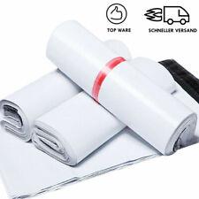 100x Versandbeutel Folienversandtaschen Tüten Versandtaschen Selbstklebend Coex