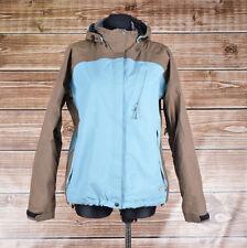Mountain Hard Wear Hooded Women Jacket Coat Size 12