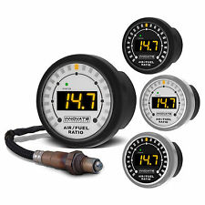 Innovate 3844 MTX-L Wideband O2 AFR UEGO gauge kit w/ Sensor Included All-in-one
