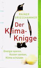 Der Étiquette de l'air - de Rainer GRIEßHAMMER tb (2008)