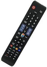 Ersatz Fernbedienung passend für Samsung UE40J6300 | UE40JU6400 | UE40JU6410