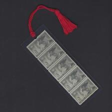 Confederate Veteran Soldiers UCV - Vintage Mint Set of 4 Stamps 67 Years Old!