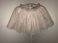 New Gap Lacy/TuTu Skirt For Girls Size 6/7