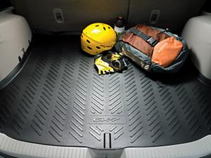 Kofferraumwanne für Mazda CX-7 ER SUV 2007