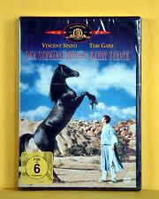 Der schwarze Hengst kehrt zurück * DVD(2007) RARITÄT***SOFORT***