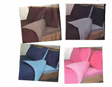 Single Bed fitted sheet + doona / quilt cover set 100%cottonjersey soft twosided