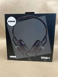AIAIAI TMA-1 EMPTY BOX AND MANUAL ONLY