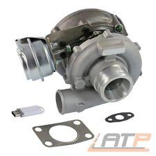 ABGAS-TURBO-LADER VW BORA GOLF 4 1J 1.9 TDI ASZ 96 KW / 130 PS