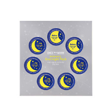 Once in A Moon Mate Overnight Sleeping Pack - Dry Skin