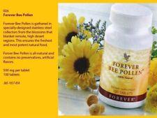 Forever Living Product Bee Pollen 100% Natural 100 tablets HALAL/KOSHER exp.2021