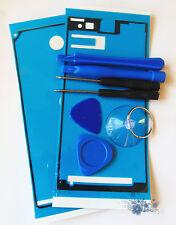 Herramientas + adhesivo pegatina cinta frontal y trasero para pantalla táctil LCD Sony Xperia Z1 L39h
