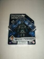 Doctor Who TENTH DOCTOR AS HOLOGRAM Action Figure