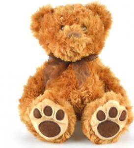 TEDDY BEAR - MARLEY BROWN 35cm I Birthday Presents / Baby Shower / Cuddly Toys