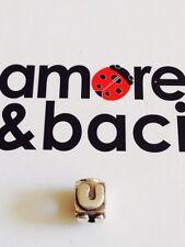 """amore baci Letter """"U"""" RRP £16"""