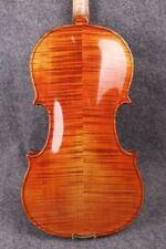 Yinfente Violin 4/4 Handmade Stradivari style model Violin+bow+case+rosin #2052